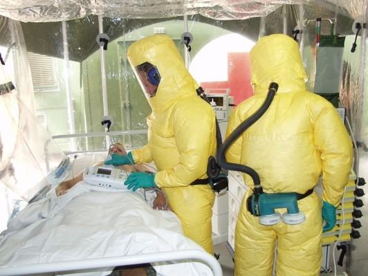 Секретные биолаборатории Пентагона